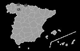 Centros de trabajo Fundación Cruz de los Ángeles