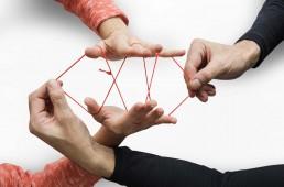 Personal de la Fundación - Equipos multidisciplinares